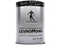 Levrone Global Llc Kevin Leverone Levro Mono Creatine Monohydrate 300 Gm