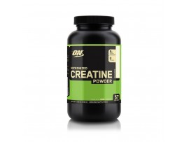 Optimum Nutrition (ON) Micro Creatine Powder - 300 g