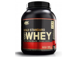 Optimum Nutrition (ON) 100% Whey Gold Standard - 5 lbs