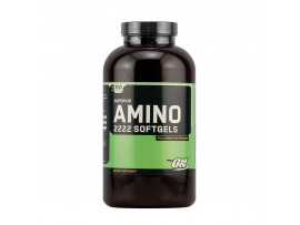Optimum Nutrition-Amino 2222 - 300 Softgels